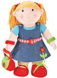 Baby Girl's First Dress Up Doll by One Step Ahead