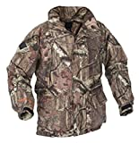 Onyx-Arctic Shield-X-System Men's Arcticshield Classic Insulated Parka with Hood (Mossy Oak)