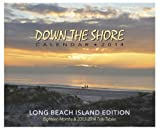 Down The Shore LONG BEACH ISLAND Calendar 2014