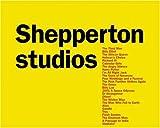 Shepperton Studios: A Visual Celebration