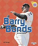 Barry Bonds (Amazing Athletes)