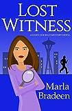 Lost Witness: A Cozy, Chick-Lit Mystery Novel