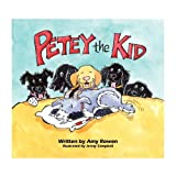 img - for Petey the Kid book / textbook / text book