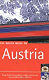 The Rough Guide to Austria 3 (Rough Guide Travel Guides) (184353455X) by Jonathan Bousfield