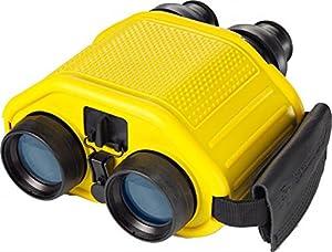 Fraser Optics Stedi-Eye Mariner Binocular w/ Case 01065-700-14X-C
