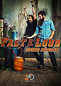 Loud: Most Furious: Richard Rawlings, Aaron Kaufman, None: Movies & TV