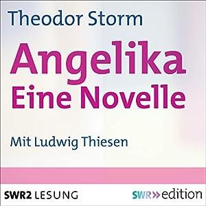 Angelika Hörbuch