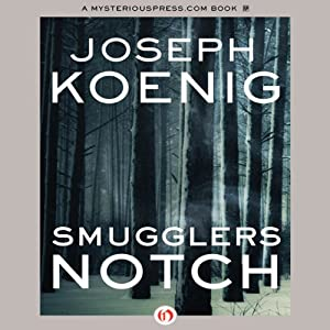 Smugglers Notch | [Joseph Koenig]