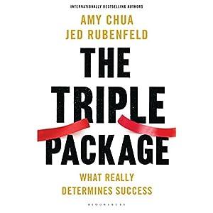 The Triple Package Audiobook