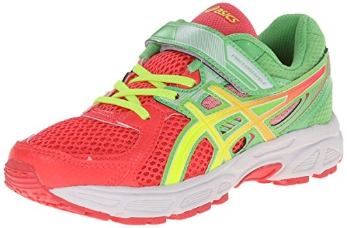 Asics 2015 Kid's Pre-Contend 2 PS Running Shoes - C407N.2504
