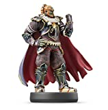 Ganondorf Amiibo (Super Smash Bros Series)