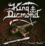 Puppet Master By King Diamond (2004-07-18)