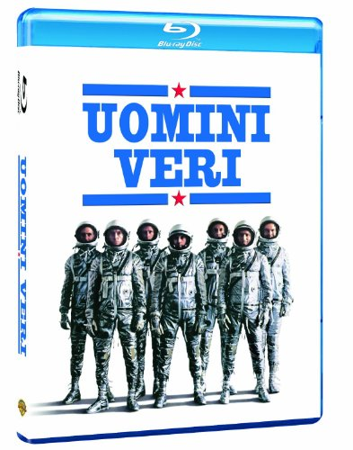Uomini Veri (30' anniversario) [Blu-ray] [IT Import]