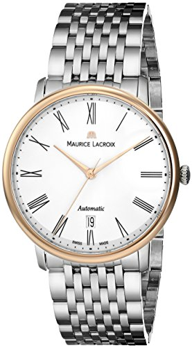 Maurice Lacroix LC6067-PS102-110 - Reloj para hombres
