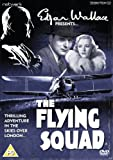 Edgar Wallace Presents: The Flying Squad [DVD] [Import anglais]