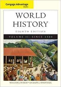 ap world history ch 20