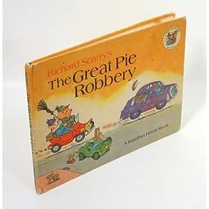 Great Pie Robbery
