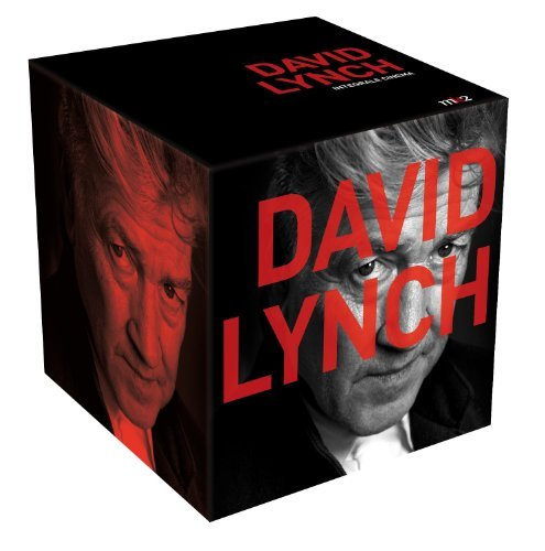 David Lynch Collection (Eraserhead (Eraser head) / The Elephant Man / Dune / Blue Velvet / Wild at Heart / Twin Peaks / Lost Highway (Lost High way) / The Straight) [Region 2] (Twin Peaks Dvd Collection compare prices)