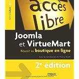 Joomla et VirtueMart : R�ussir sa boutique en lignepar Val�rie Isaksen