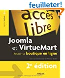 Joomla et VirtueMart : Russir sa boutique en ligne