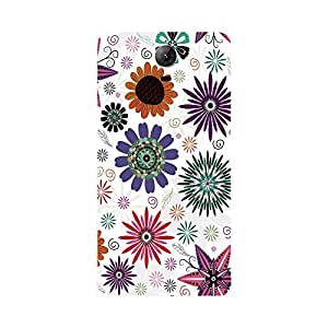Phone Candy Designer Back Cover with direct 3D sublimation printing for Lenovo K5 Note