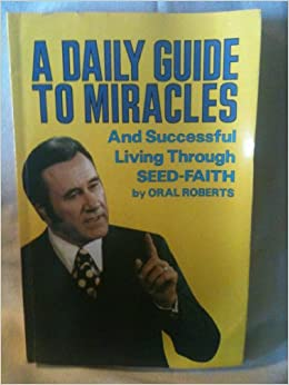 Apologise, Oral roberts seed faith think, that