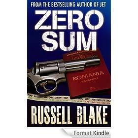 Zero Sum (Wall Street Conspiracy Thriller) (English Edition)