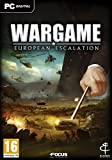 echange, troc Wargame : European escalation