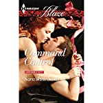 Command Control | Sara Jane Stone