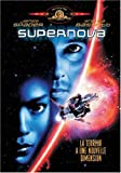 echange, troc Supernova : La terreur a une nouvelle dimension