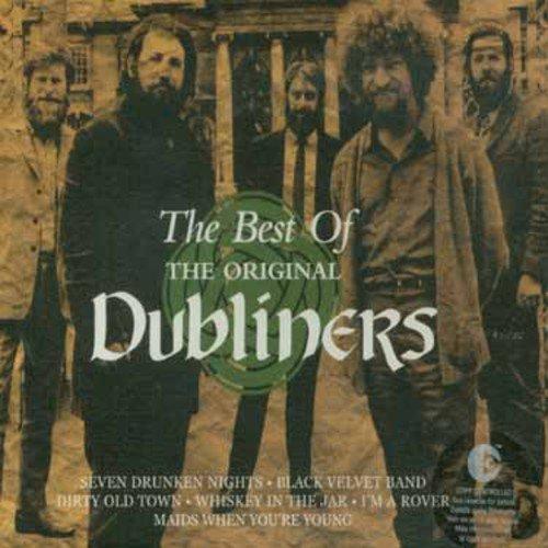 The Dubliners - The Best Of The Original Dubliners (CD 1) - Zortam Music