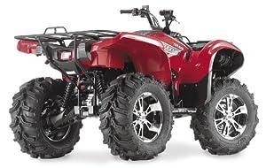 ITP Mud Lite XTR, SS112, Tire/Wheel Kit - 27x9Rx14 - Machined 41322L