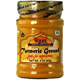Rani Turmeric Ground 3oz