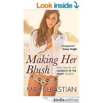 Making Her Blush – Max Sebastian
