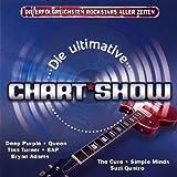 Die Ultimative Chartshow - Die erfolgreichsten Rockstars