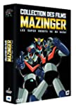 Mazinger : Collection des films