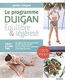 Le pogramme Duigan : équilibre et légèreté...
