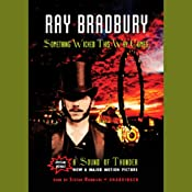 Something Wicked This Way Comes & A Sound of Thunder | [Ray Bradbury]