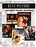 Best Picture Academy Award Winners: 5 Film Coll