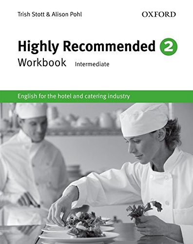 Highly recommended. Workbook. Per gli Ist. tecnici e professionali: Highly Recommended 2: Workbook