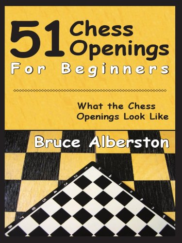 51-chess-openings-for-beginners-english-edition