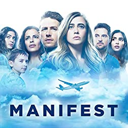 Manifest: S1 (DVD)