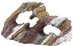 Penn-Plax Rainbow Stone - Medium