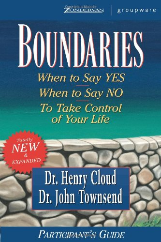 Boundaries in Dating by Henry Cloud and John Townsend - Read Online