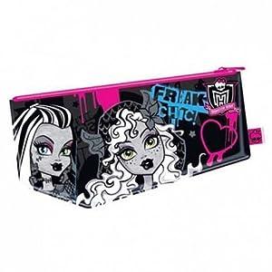 Monster High: Flat Pencil Case