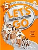 Let's Go 5 Workbook (0194394573) by Nakata, Ritsuko