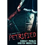 Petrified: Two Tales Of Zombies