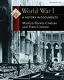 img - for World War I: A History in Documents (Pages from History) book / textbook / text book