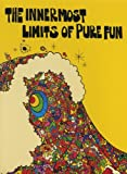 The Innermost Limits Of Pure Fun - Surf DVD Reissued 1968 Film