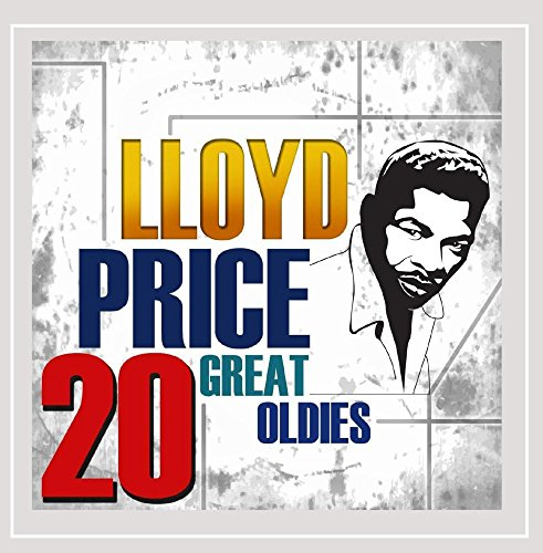 Lloyd Price Great CD Covers